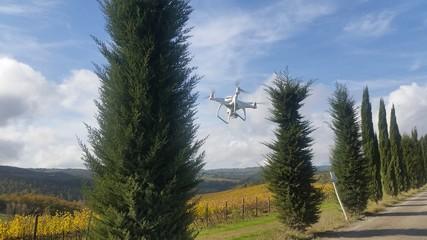 Drone passione video