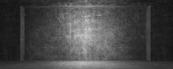 concrete wall - background