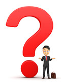 Image result for small question mark