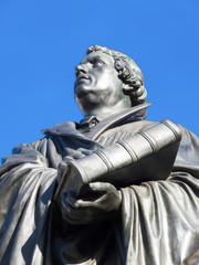 Dresden Luther-Denkmal