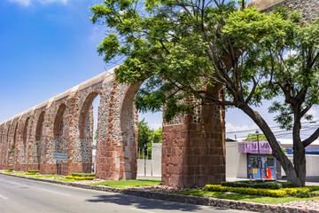 Wall Mural - ケレタロの水道橋