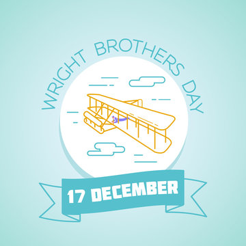 17  December Wright Brothers Day