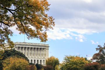 Buldings from Washington DC