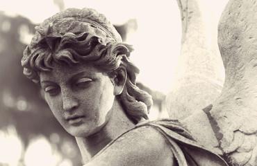 Figure Of  Angel
