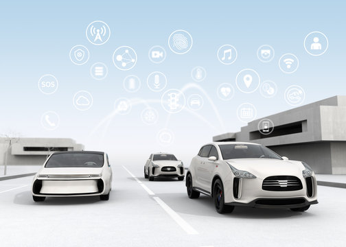 """435 BEST """"Connected Car"""" IMAGES, STOCK PHOTOS & VECTORS 