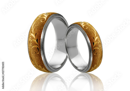 2172abfcb56e Wedding rings wedding rings silver platinum gold jewelery diamond Argollas  de matrimonio anillos de boda joyeria