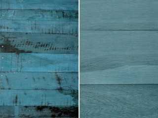 Wood texture. Lining boards wall. Wooden background pattern. Showing growth rings. Set, groupings