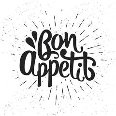 Estores personalizados para cocina con tu foto Inspirational vector typography.