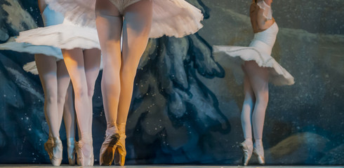 Lamas personalizadas de deportes con tu foto expressive ballet photo