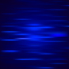 Abstract blue background for design.