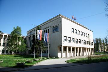 Government of the Autonomous Province of Vojvodina in Republic of Serbia, Novi Sad.