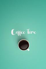coffee concept idea