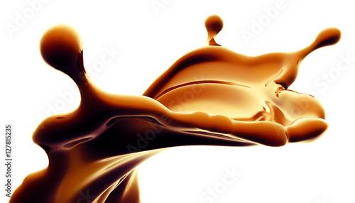 s splash 2 0 photo libre de droits sur la banque d 39 images image 127815235. Black Bedroom Furniture Sets. Home Design Ideas
