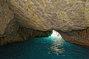 Grotte bleue 2