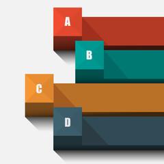 Flow 3d figures steps learning progress
