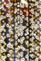 Crystal ornament decoration