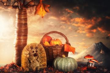 Herbstausflug