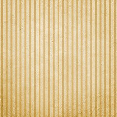 Vintage striped paper background, retro style