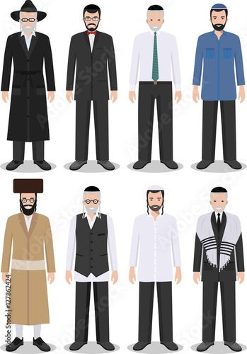 Jewish style dresses