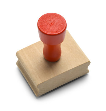 Red Stamper