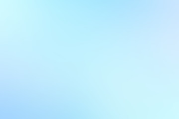 soft blue gradient background