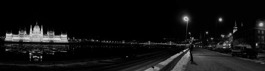 Great nightly Budapest
