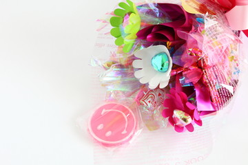 Candy Bouquet for celebration