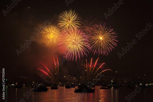 Feuerwerk Baden Baden