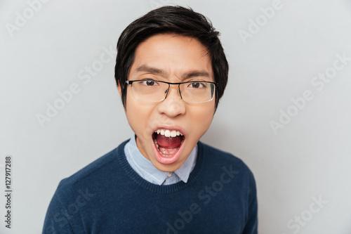 Screaming Asian 72