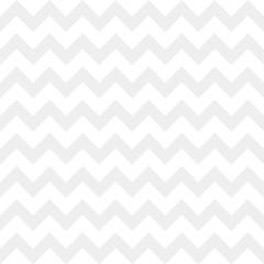 Vector white and gray chevron background. zigzag