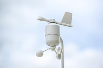 Anemometer Meteorology station