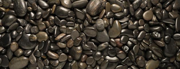 Black River Stones