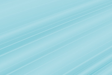 A simple fractal in light blue with diagonal rays of light.  Includes space for text. Suitable for layouts, web design, leaflets, book covers, presentations, templates, desktop or phone backgrounds.