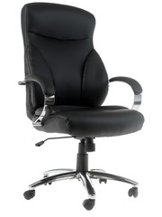 office chair on a white background