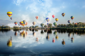 balloonscape