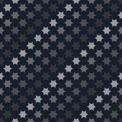 Honeycomb seamless pattern 4