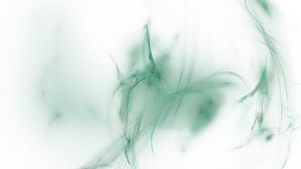 Kunstvoller weicher Hintergrund - tannengrün