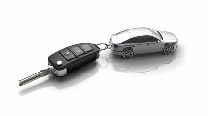 Auto-Schlüsselanhänger 3