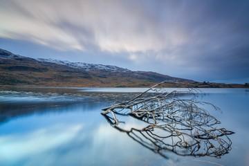 Torridon's landscape, Wester Ross, Highlands, Scotland, UK