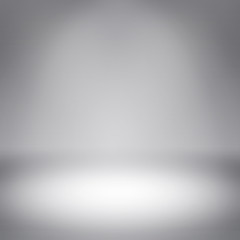 Simple square white gradients light Blurred Background,Easy to make beauty pretty copy spaces as contemporary backdrop design