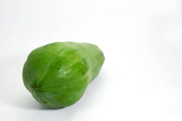 green papaya for cooking