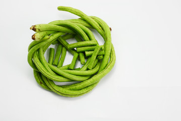 yard long bean, long bean ,