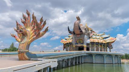 Wat Ban Rai , korat Thailand