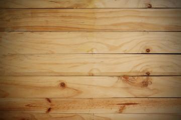 Brown wooden background.