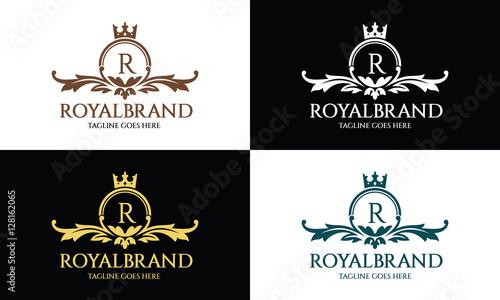 Top 10 Most Powerful Luxury Fashion Brand Logo Designs