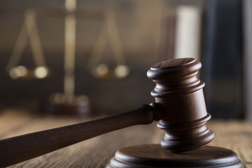Law concept. Law theme.