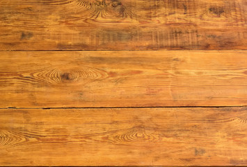 Background of surface of old dark wooden planks