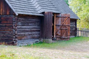 Old rustick vintage barn