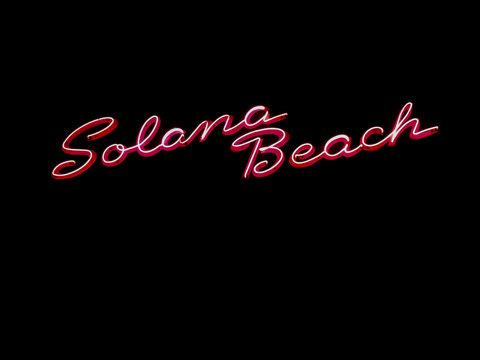 Solana Beach Neon