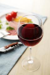ワイン イメージ Red wine image